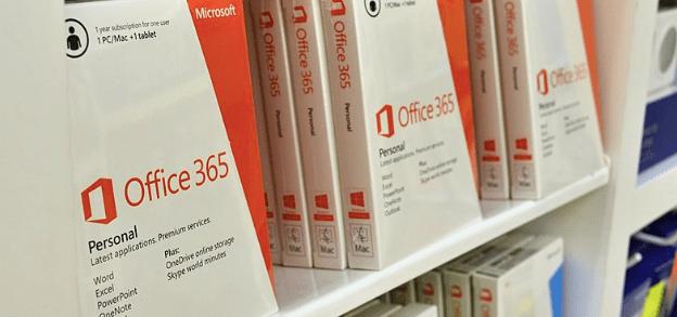 office 365 dan fasilitas onedrive