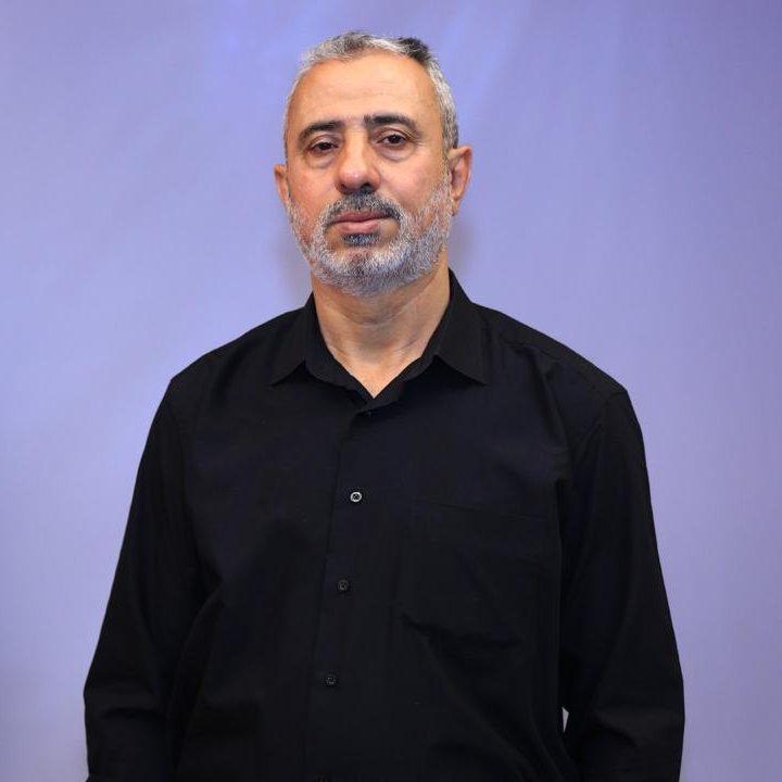 النائب حسن سالم