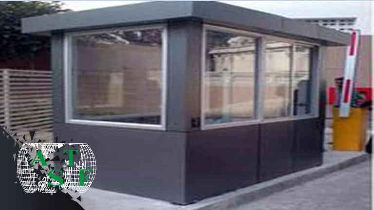 Toll Booths - toll booth for sale - Alsadiqservices