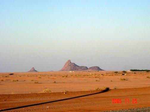جبل الدوسري