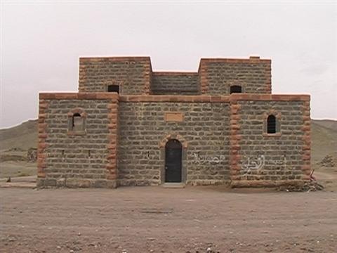 قلعة هدية