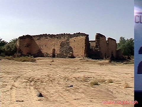 قلعة شجوى