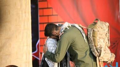Photo of عرض مسرحية سر الخلود في السكسكية