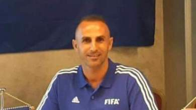 Photo of حارس الأنصار ومنتخب لبنان في ذمة الله