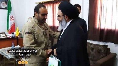 Photo of مُقرّب جداً من السيد نص ر ا لل ه…من هو القيادي الإيراني الذي اغتيل في دمشق؟