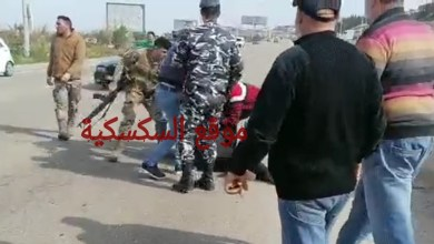 Photo of عاجل جنوب لبنان:مسلح يطلق النار على السيارات على اوتوستراد عدلون-ابو الأسود