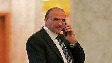 Photo of وزير الصحة يطمئن