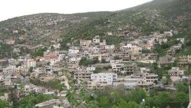 Photo of عاجل : عداد كورونا يرتفع في عكار