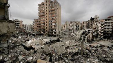 Photo of تهديدٌ ووعيدٌ من العدو للبنان والجنوب
