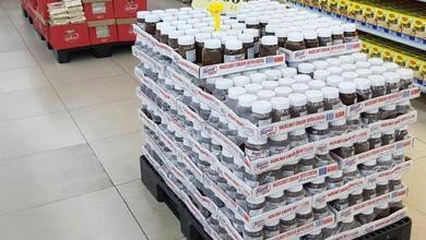 Photo of بديل النوتيلا بـ 4500 ليرة ! والمنتوجات التركية تغزو الاسواق