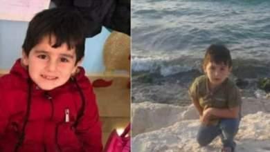 Photo of نبأ مفجع : الطفل حسين احترق في منزله وفارق الحياة