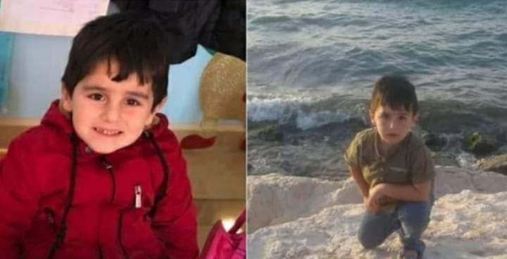 نبأ مفجع : الطفل حسين احترق في منزله وفارق الحياة
