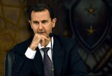 Photo of عاجل : سوريا ترد على العرض الامريكي للرئيس الأسد