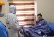 Photo of وفاة أيقونة العراق بكورونا وهذا ما قاله في لحظاته الاخيرة
