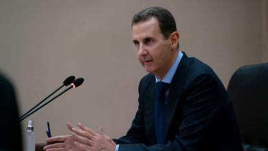 Photo of مفاجأة أمريكية للرئيس الأسد