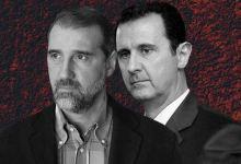 Photo of رامي مخلوف يفضح الرئيس الأسد