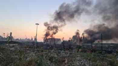 Photo of مبادرة انسانية من أهالي الجنوب الى متضرري انفجار بيروت