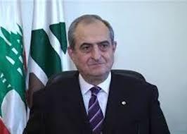 Photo of وفاة الأمين العام لحزب الكتائب اثر إصابته في رأسه
