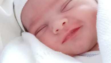 صورة مولود اليوم: الطفل جواد سبليني