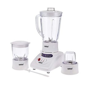 Sanford 3 in 1 Juicer Blender, 1.6 Litre SF5516BR