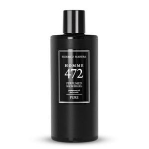 507199.01 - Perfumed Shower Gel Homme 300 Ml Fm 199