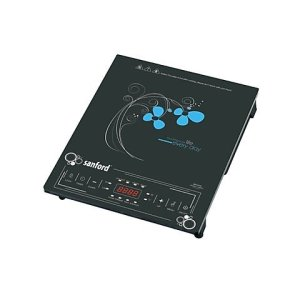 Sanford 2000 Watts Induction Cooker SF5167IC BS