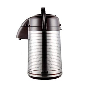 Sanford 3 Litre Stainless Steel Airpot Vacuum Flask SF1698AVF