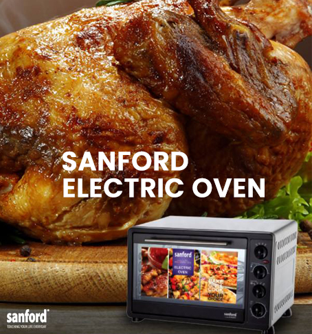 ELECTRIC OVEN BUY ONLINE IN QATAR