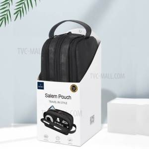 WIWU Salem Pouch Travel in Style (SALEM POUCH) In stock Be the first to review this product