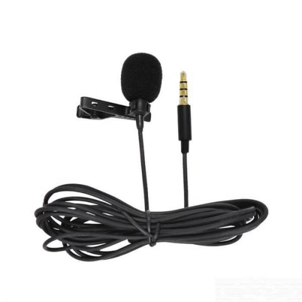 Candc DC-C6 Professional Lavalier Microphone