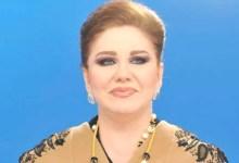 صورة ميادة الحناوي: صحتي ممتازة