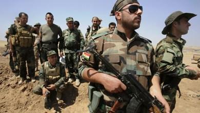 Photo of خلافات الاطراف المتحالفة (النظام والاكراد) تفتك بالحسكة