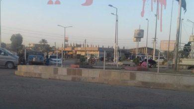 صورة داعش يفرض ضرائب على المدنيين مقابل الخدمات في ديرالزور