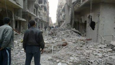 Photo of ديرالزور || 164 عائلة تحت الحصار في ذمّة قصف الأسد وروسيا داخل أحياء المدينة