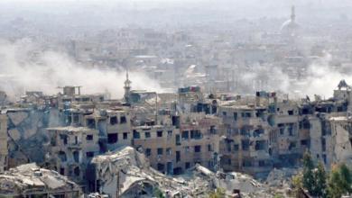 صورة قوات النظام تُسيطر على آخر معاقل داعش في دمشق