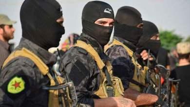 Photo of منبج || الميليشيات الكردية تعتقل نازحين من ديرالزور