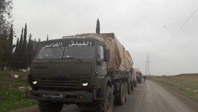 Photo of حماة || الفرقة الرابعة تستعد لاقتحام قرى تحت سيطرة الفيلق الخامس