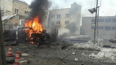 Photo of سيارة مفخخة تستهدف حاجز لقسد شرق ديرالزور
