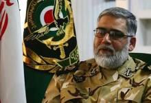 Photo of مقتل جنرال في الحرس الثوري الايراني بقصف جوي على حمص