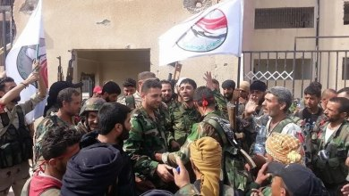 Photo of اشتباك بين مجموعتين تابعتين للنظام في مدينة الحسكة