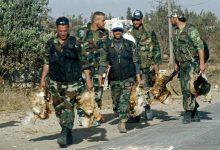 Photo of بسبب الدجاج، اشتباكات بين ميليشيات النظام فيما بينها بمدينة ديرالزور