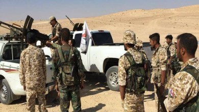 Photo of الحرس الثوري يحاول اغتيال قيادي ميليشيا الدفاع الوطني شرق ديرالزور