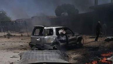 Photo of قتلى وجرحى بانفجار مفخخة في رأس العين شمال الحسكة