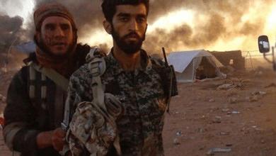 Photo of نحراً، مجهول يقتل عنصر استخباراتي لدى الميليشيات الكردية جنوب الحسكة