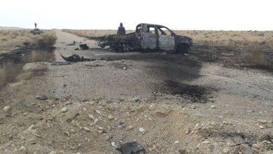 صورة الدفاع الروسية تعلن مقتل مستشار عسكري لها شرق ديرالزور