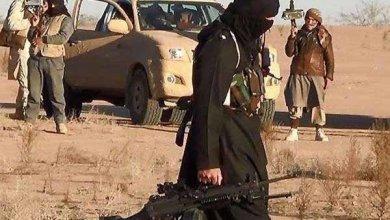 صورة تحدث عن اغتيال شيوخ العشائر.. الناطق باسم داعش يكشف في تسجيل صوتي عن سياسة التنظيم الجديدة