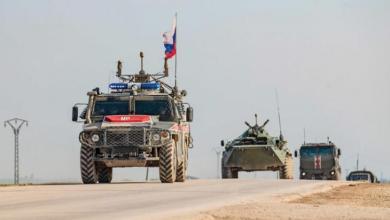 صورة وعود روسية بدعم معركة للسيطرة على شرق الفرات