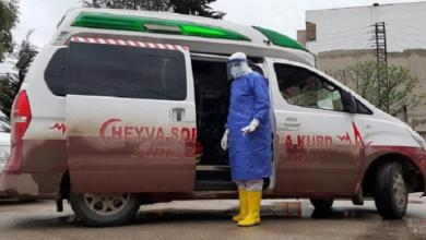 صورة كورونا تتسبب بإغلاق مدارس في مناطق ميليشيا قسد بديرالزور وسط إرتفاع ملحوظ في الإصابات
