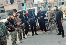صورة ديرالزور || دفعة ثالثة من عناصر اللواء 47 التابع للميليشيات الإيرانية تلتحق بقوات النظام