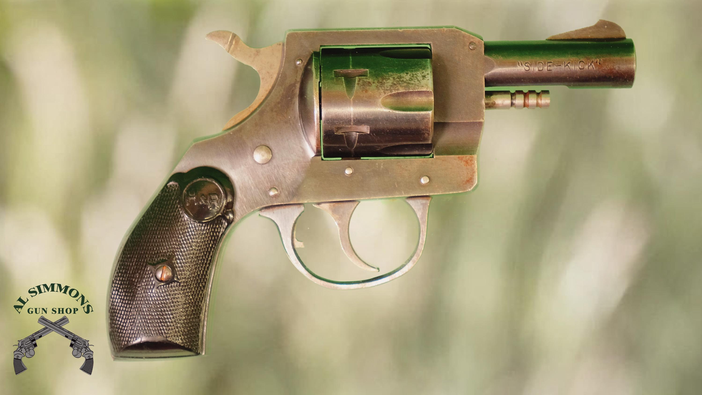 Used Taurus Raging Bull 454 Casull Revolver 760C – Al Simmons Gun Shop